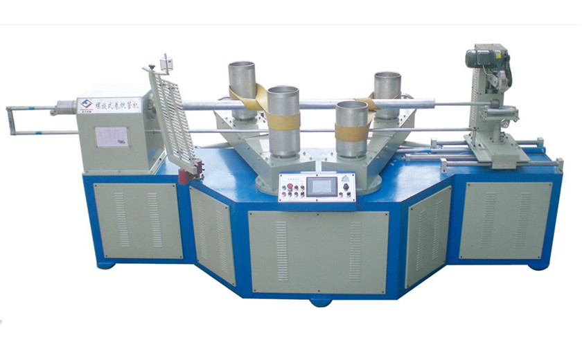 JY-200B paper tube machine