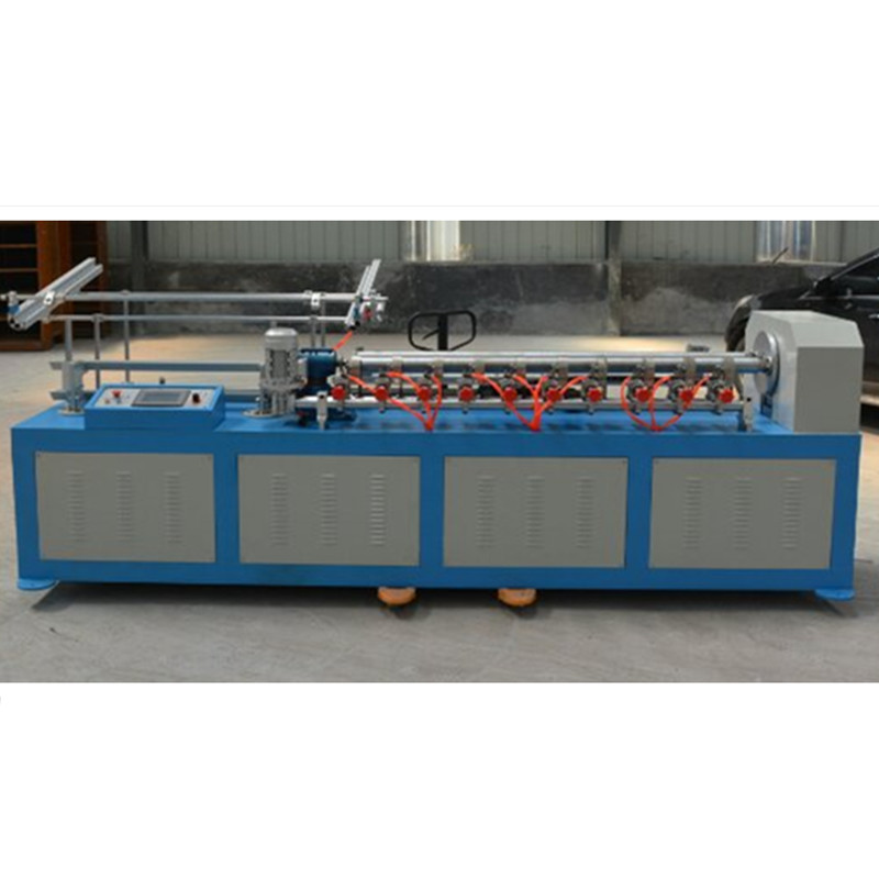 QS-1300 automatical paper tube core cutting machine